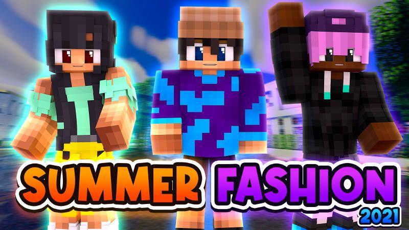 Summer Fashion 2021