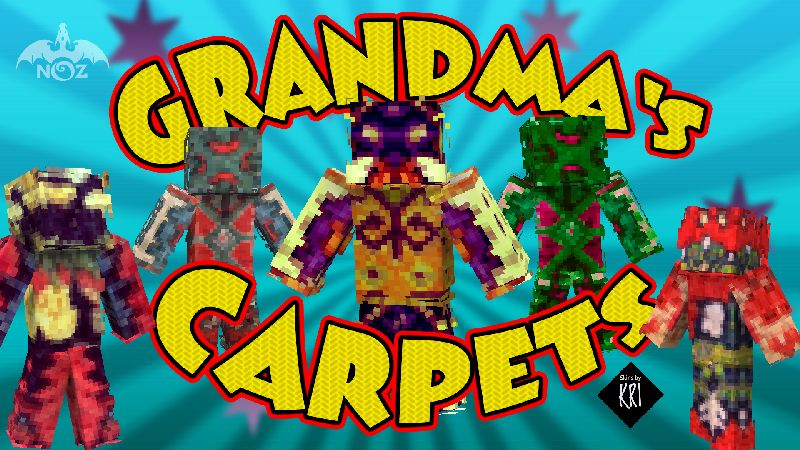 Grandma's Carpets