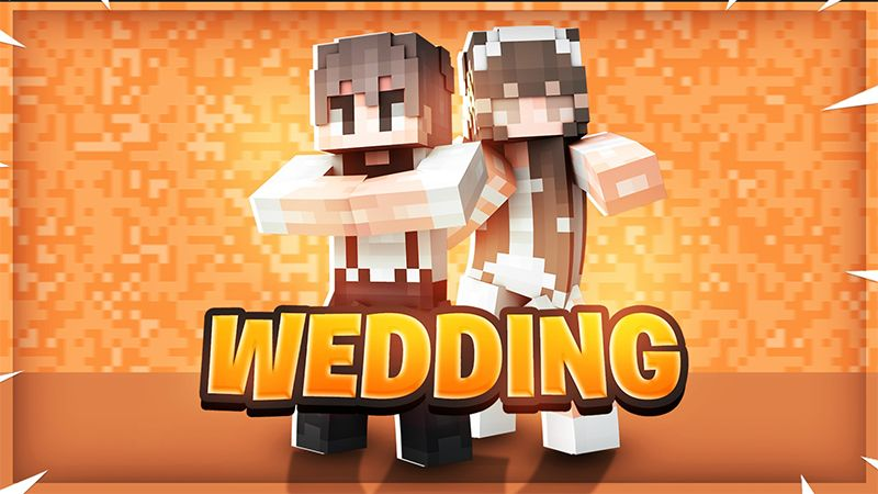 WEDDING on the Minecraft Marketplace by ChewMingo