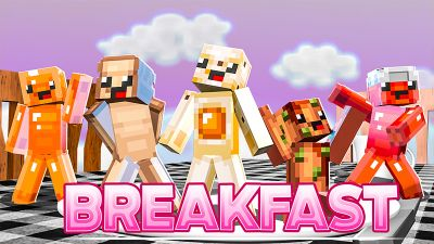 Breakfast on the Minecraft Marketplace by Odyssey Builds