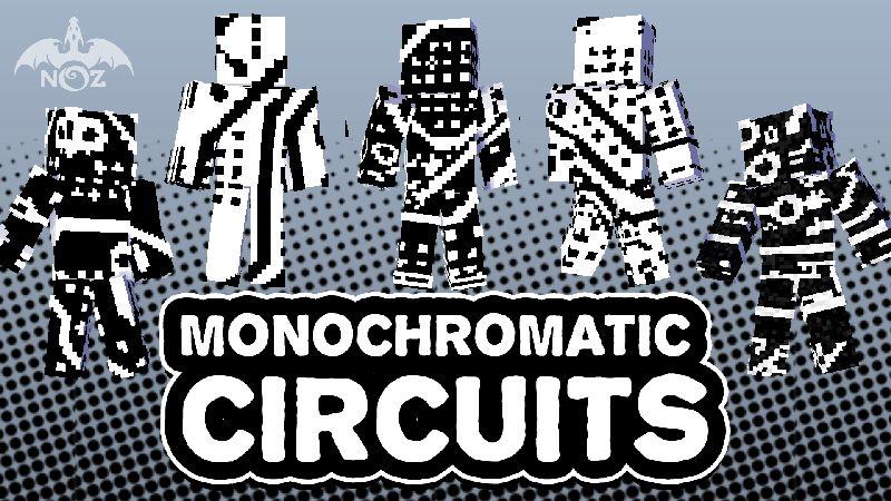 Monochromatic Circuits