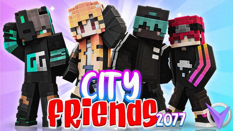 City Friends 2077