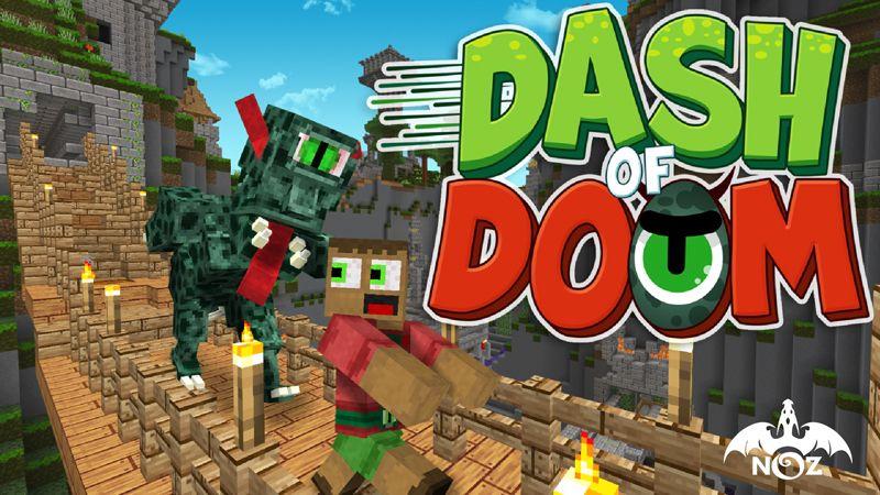Dash of Doom