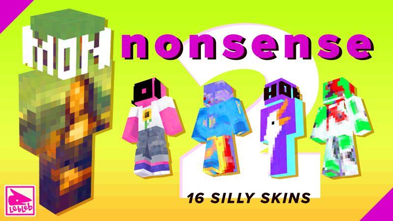 Nonsense 2 on the Minecraft Marketplace by Lebleb