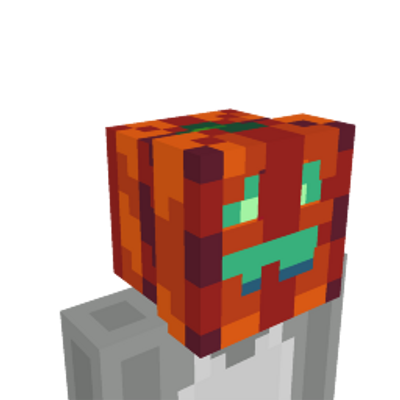 Disco Pumpkin on the Minecraft Marketplace by Mythicus