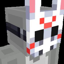 Halloween Dream Bunny