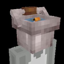 Friendly Fish Bucket