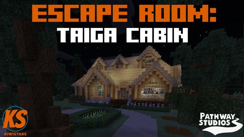 Escape Room: Taiga Cabin