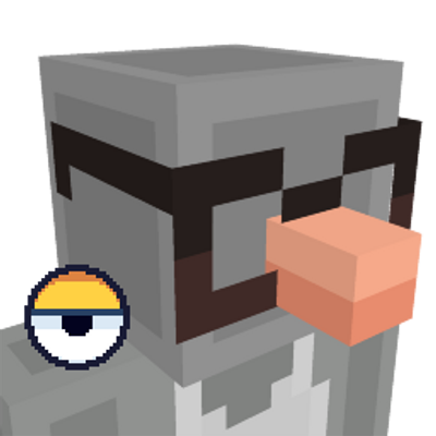 Vectors Disguise on the Minecraft Marketplace by Cyclone