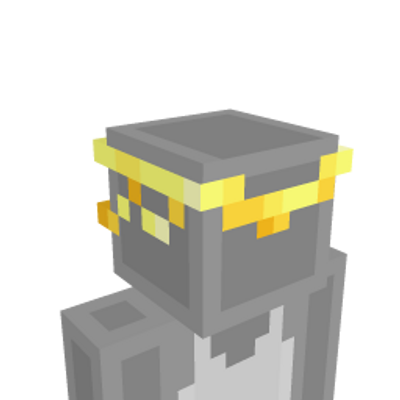 Mages Circlet on the Minecraft Marketplace by Minecraft