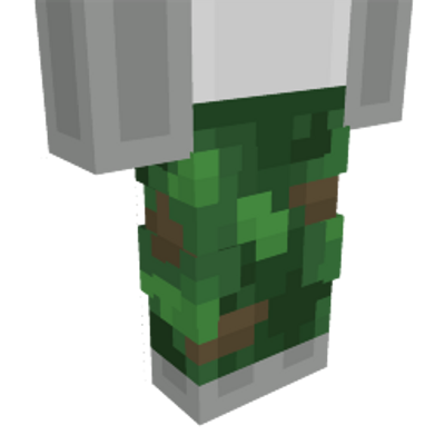 Camo Pants on the Minecraft Marketplace by Dodo Studios