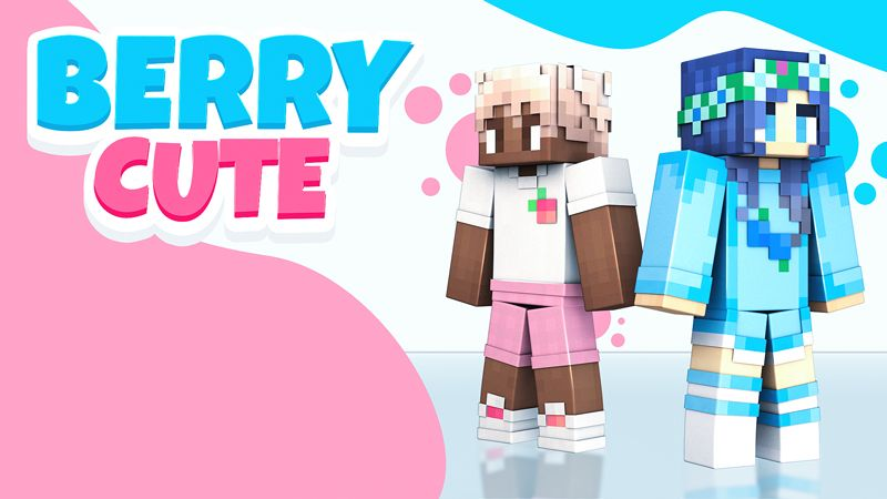 Berry Cute on the Minecraft Marketplace by Impulse
