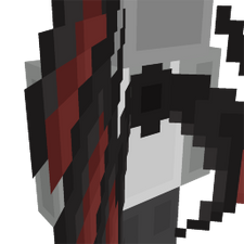 Vampire Wings on the Minecraft Marketplace by Mythicus
