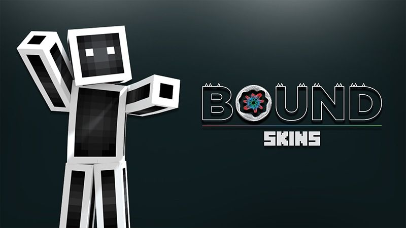 Bound  Skins on the Minecraft Marketplace by Aurrora