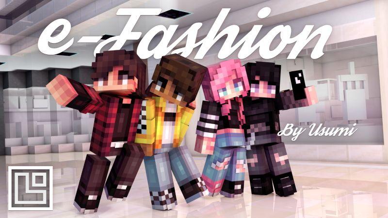 E-Fashion!