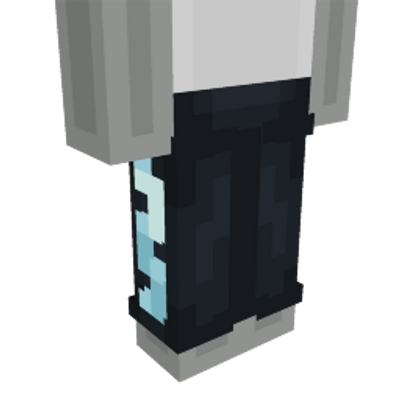 Cyber Pants on the Minecraft Marketplace by CreatorLabs