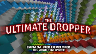 The Ultimate Dropper on the Minecraft Marketplace by CanadaWebDeveloper