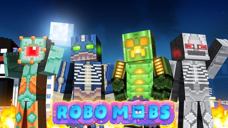 Robo Mobs