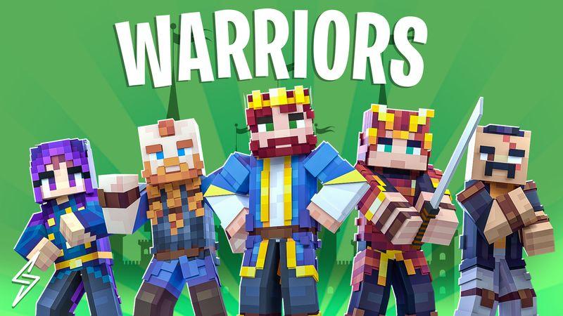 Warriors on the Minecraft Marketplace by Senior Studios