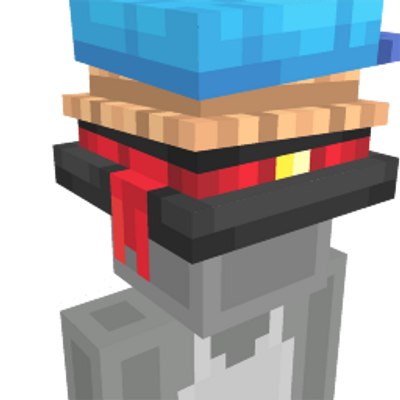 Stack o Hats on the Minecraft Marketplace by Starfish Studios