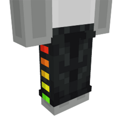 RGB Pants on the Minecraft Marketplace by CreatorLabs