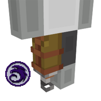 Hiccups Pegleg on the Minecraft Marketplace by Gamemode One