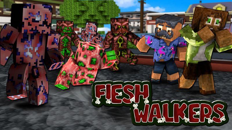 Flesh Walkers