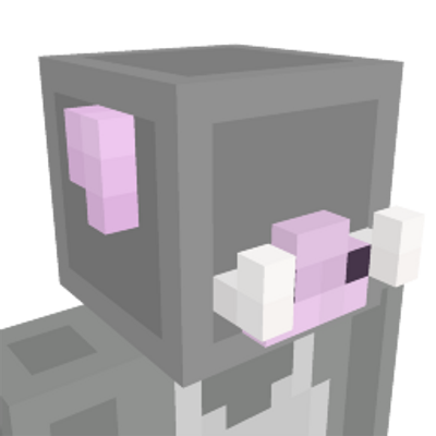 Pig Mask on the Minecraft Marketplace by Sova Knights
