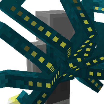 Octopus Tentacles on the Minecraft Marketplace by Owls Cubed
