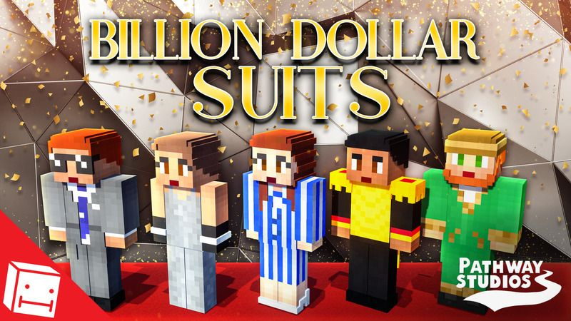 Billion Dollar Suits