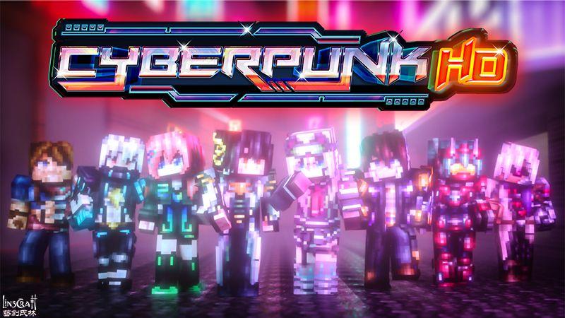 Cyberpunk HD