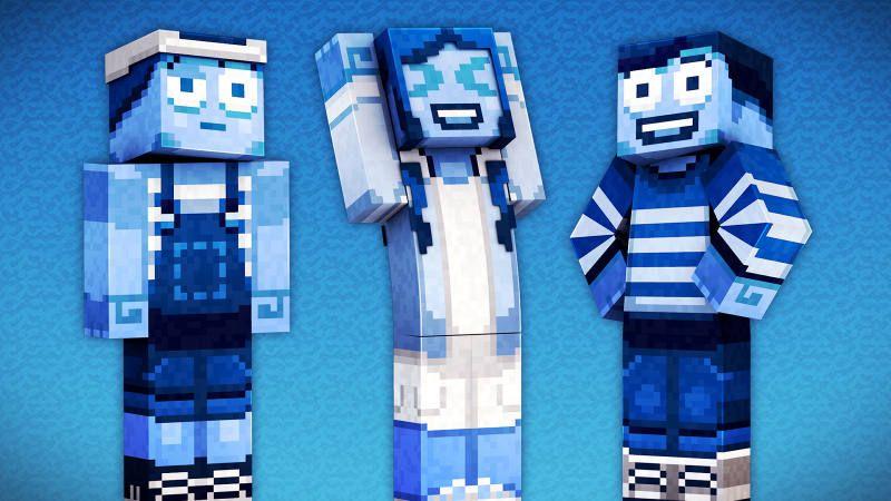 Blue Teens