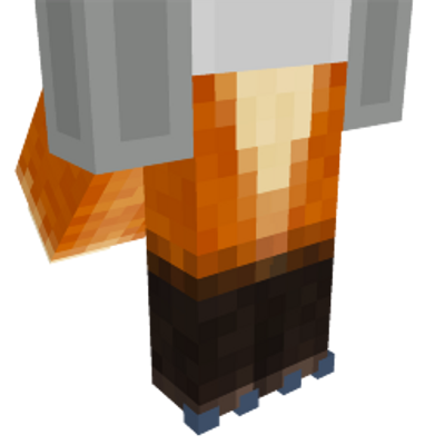 Fox Pants on the Minecraft Marketplace by Syclone Studios