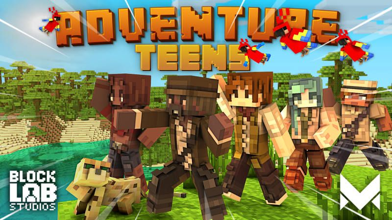 Adventure Teens