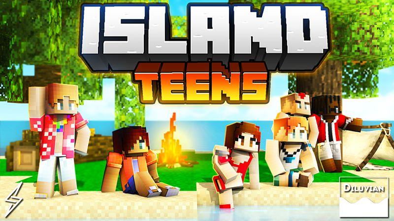 Island Teens