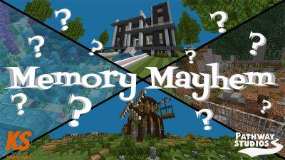 Memory Mayhem on the Minecraft Marketplace by Pathway Studios