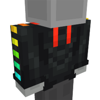 RGB Shirt on the Minecraft Marketplace by CreatorLabs