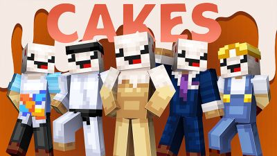 Cakes on the Minecraft Marketplace by Odyssey Builds