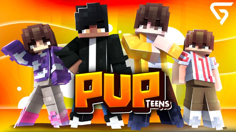 PvP Teens on the Minecraft Marketplace by Glorious Studios