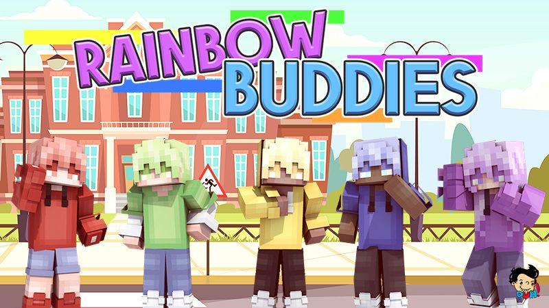 Rainbow Buddies