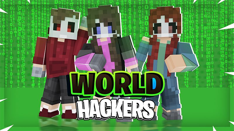 World Hackers