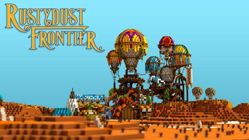 Rustydust Frontier