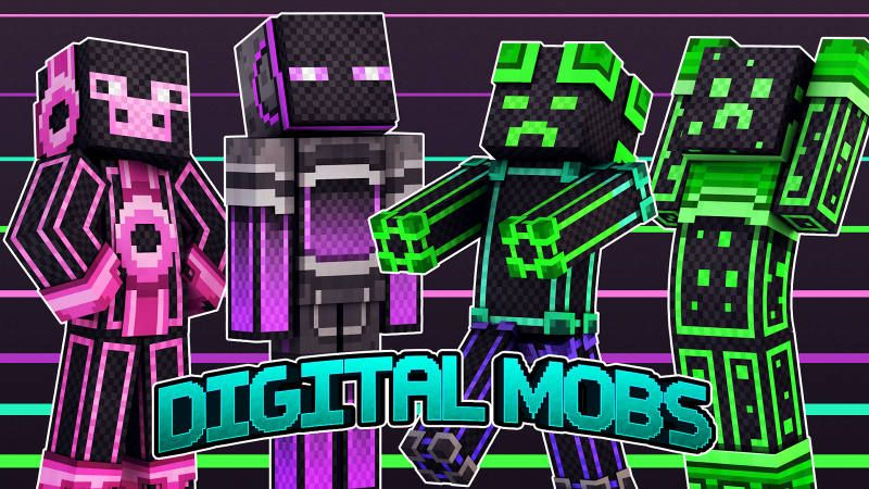 Digital Mobs