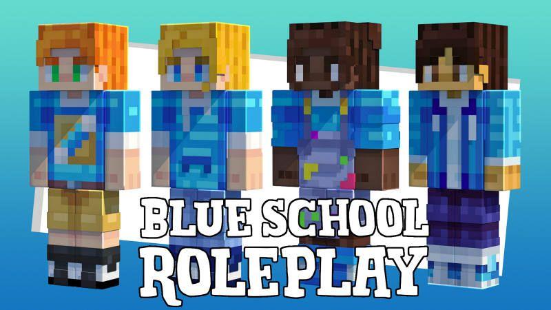 Blue School Roleplay