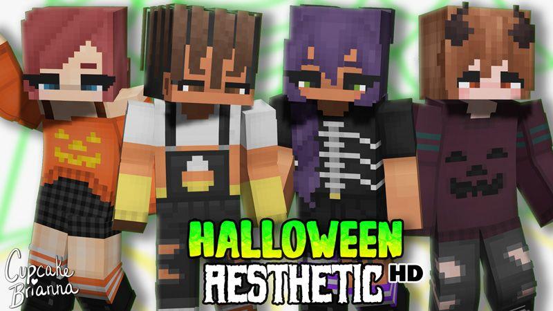 Halloween Aesthetic HD