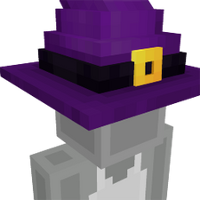 Mage Hat on the Minecraft Marketplace by Magefall