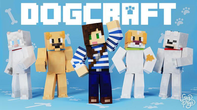 Dogcraft Skin Pack