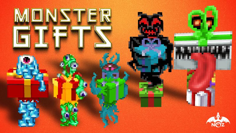 Monster Gifts
