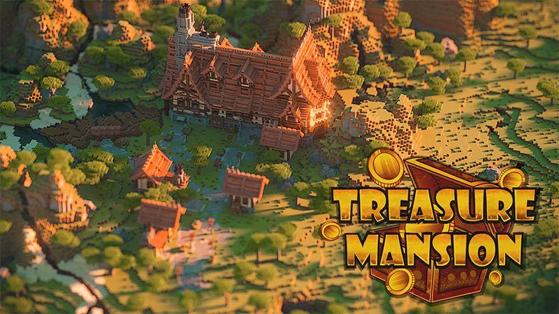 Treasure Mansion