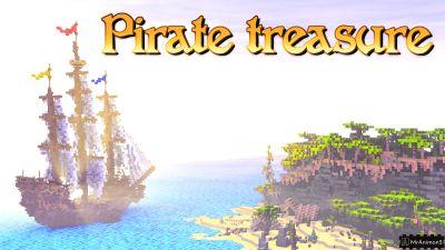Pirate Treasure on the Minecraft Marketplace by MrAniman2